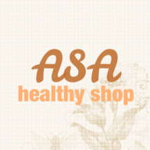 Logo ASA natural & healthy