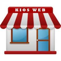 Kios Web