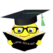 Logo Lapak Edukasi