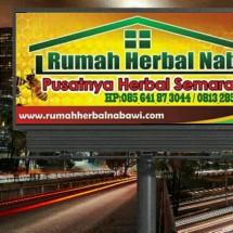 RUMAH HERBAL NABAWI