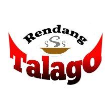 Rendang Talago