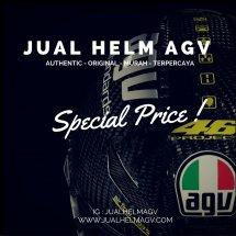 Jual Helm AGV