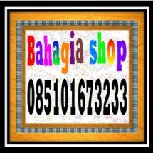 BAHAGIA shop