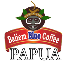 Baliem Blue Coffee