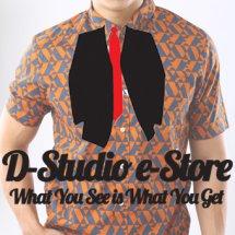 D-Studio e-Store