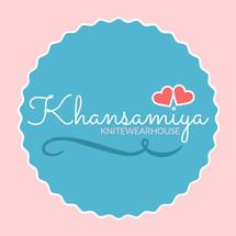 Khansamiya Knitewear