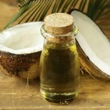 Purity coconut Oil
