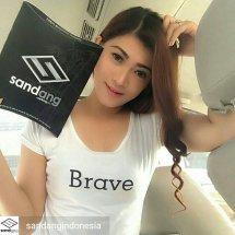 Sandang Indonesia
