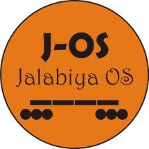 Logo Jalabiya OS