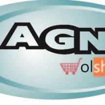 Logo AGNI OLSHOP