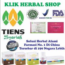 klik herbal shop