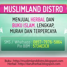 Muslimland Distro