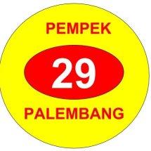 Logo Pempek Palembang 29