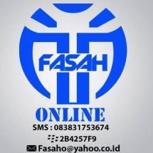 FASAH ONLINE PC GAME