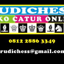 Rudichess