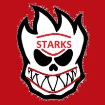 Logo STARKS STORE