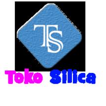 Logo Toko Silica
