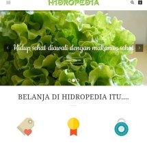 HIDROPEDIA - Hidroponik