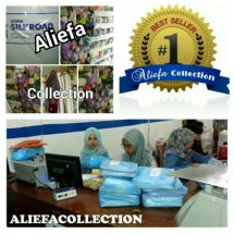 Aliefa Collection
