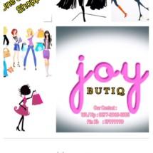 Joy Butiq
