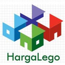 Harga Lego