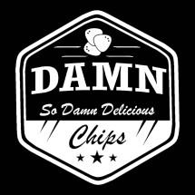 DAMN CHIPS OFFICIAL