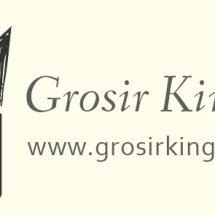 Logo GROSIR KINGDOM