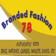 brandedfashion78 Logo