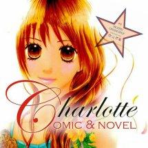 Charlotte Comic Novel