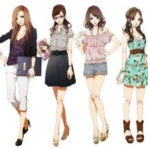 EMARI-Queen Collection