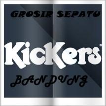 Grosir Sepatu Kickers