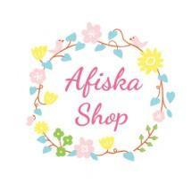 Afiska's Shop