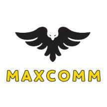 Logo maxcomm