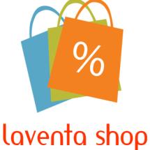 Logo Laventa Shop