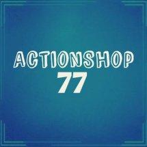 Logo ActionShop77