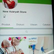 AZARYAH STORE