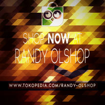Randy Olshop