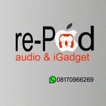 re-pod