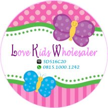 Love Kids Wholesaler