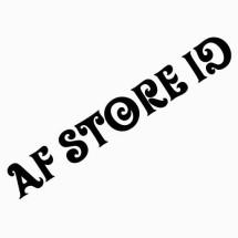 AF Store ID