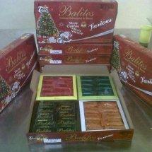 Coklat Assorted Manado