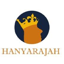 HANYARAJAH STORE