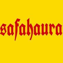 SAFA HAURA NST Logo