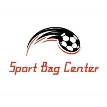 Logo Sport Bag Center