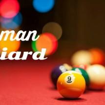 Haman Biliard