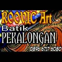 ROOVIC Art