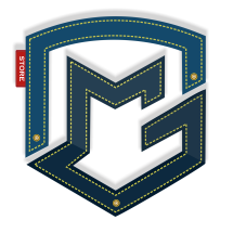 Logo MG Jeans Store Indonesia
