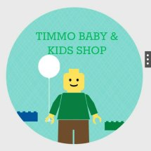 Timmo Baby Shop