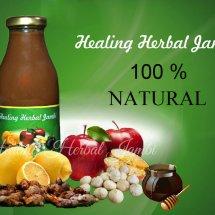 Healing Herbal