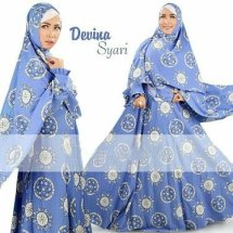 Difa Muslim Fashion